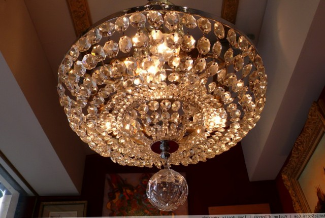Art Deco Chandeliers Uk