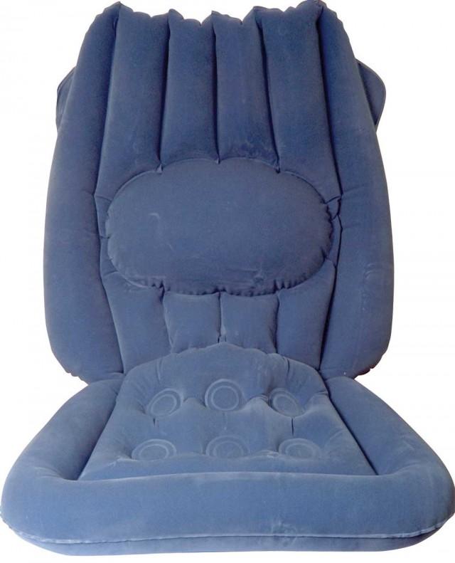 Car Seat Cushion Back Support