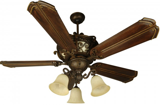 Ceiling Fan Chandelier Kit