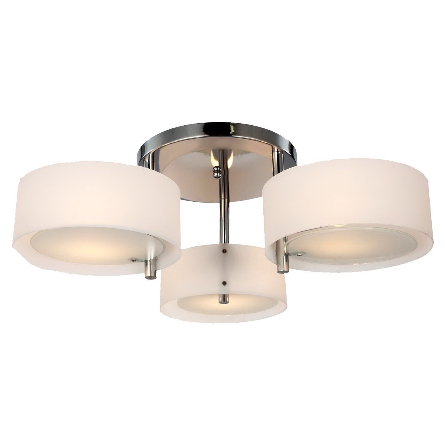 Ceiling Mount Chandelier Light Fixture