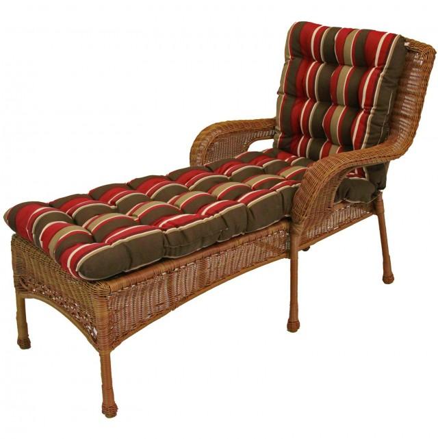 Chaise Lounge Cushions Sale