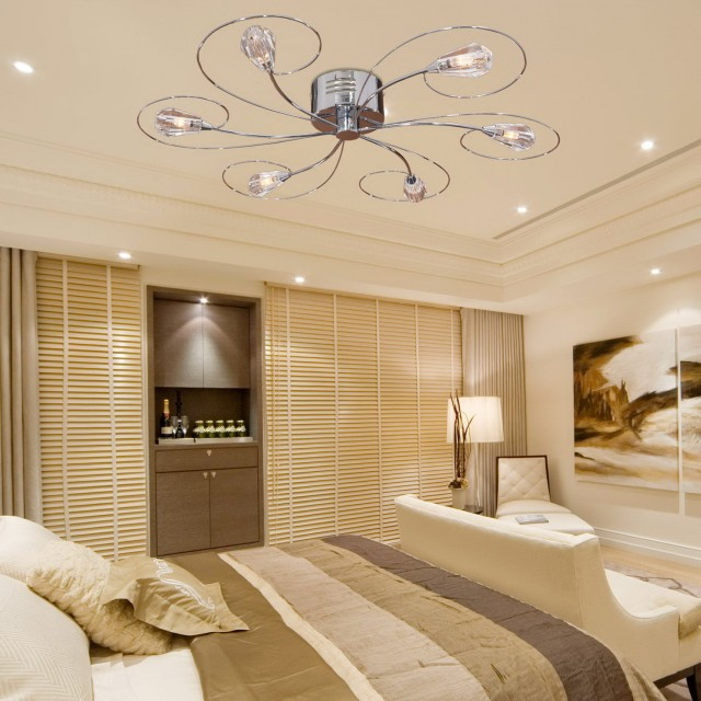 Chandelier Ceiling Light Fixtures