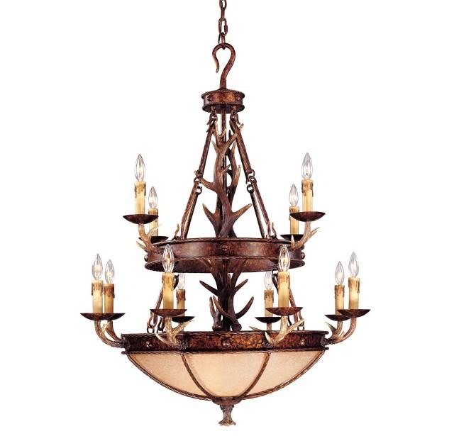 Chandelier Light Bulbs Wattage