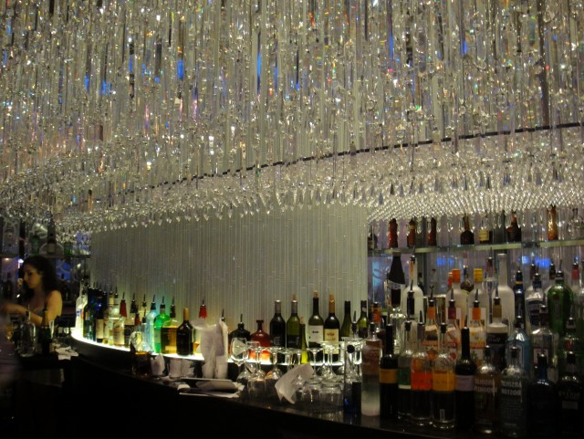 Chandelier Room Las Vegas