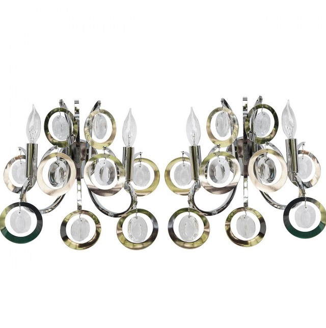 Chandelier Wall Sconce Lighting