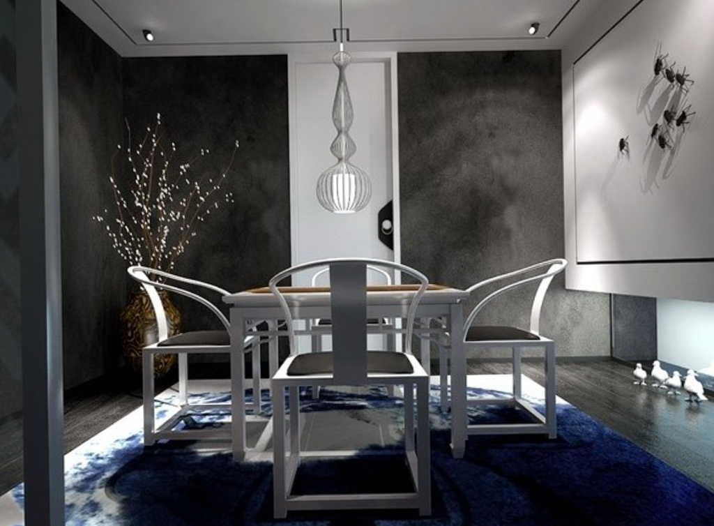 Chandeliers For Dining Room Modern