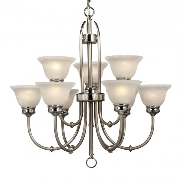 Chandeliers Home Depot Canada