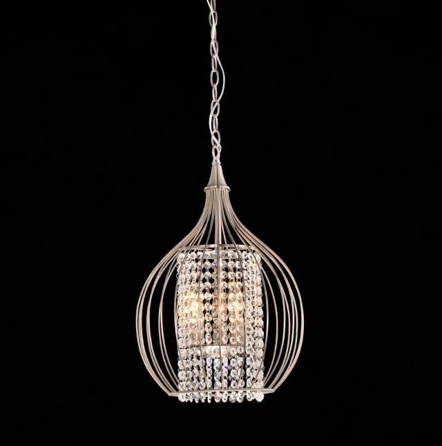 Crystal Pendant Chandelier Lighting
