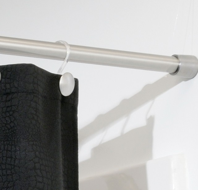 Curtain Tension Rod Home Depot