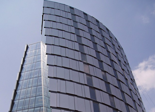 Curtain Wall Systems Cad Details