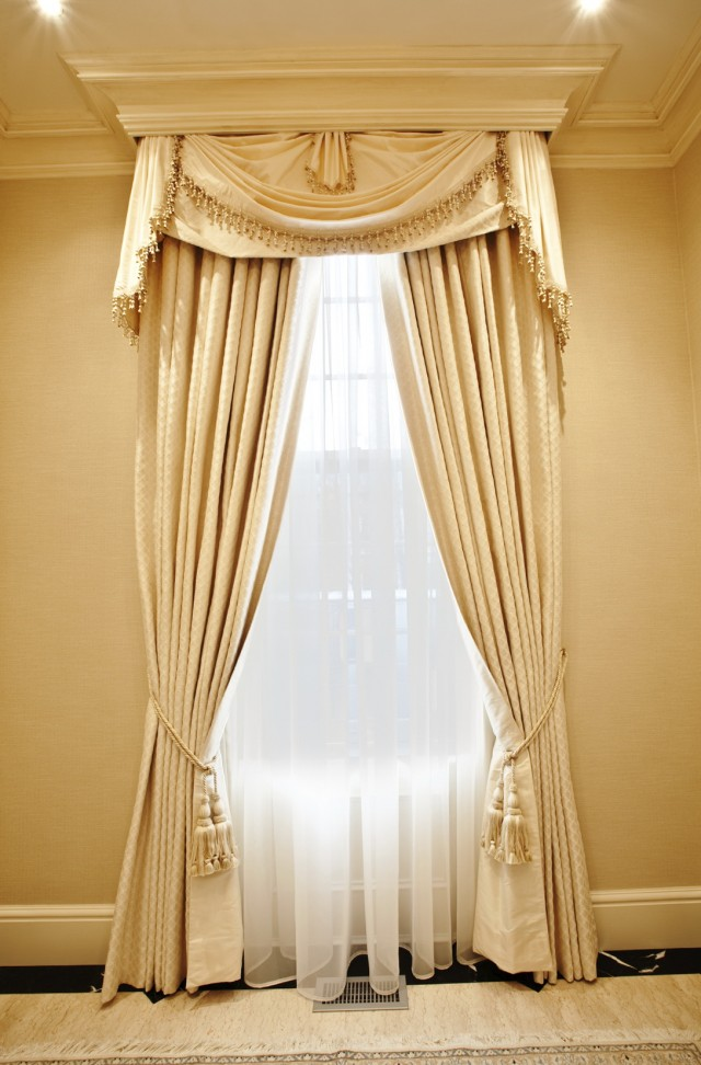 Curtains And Valances Online