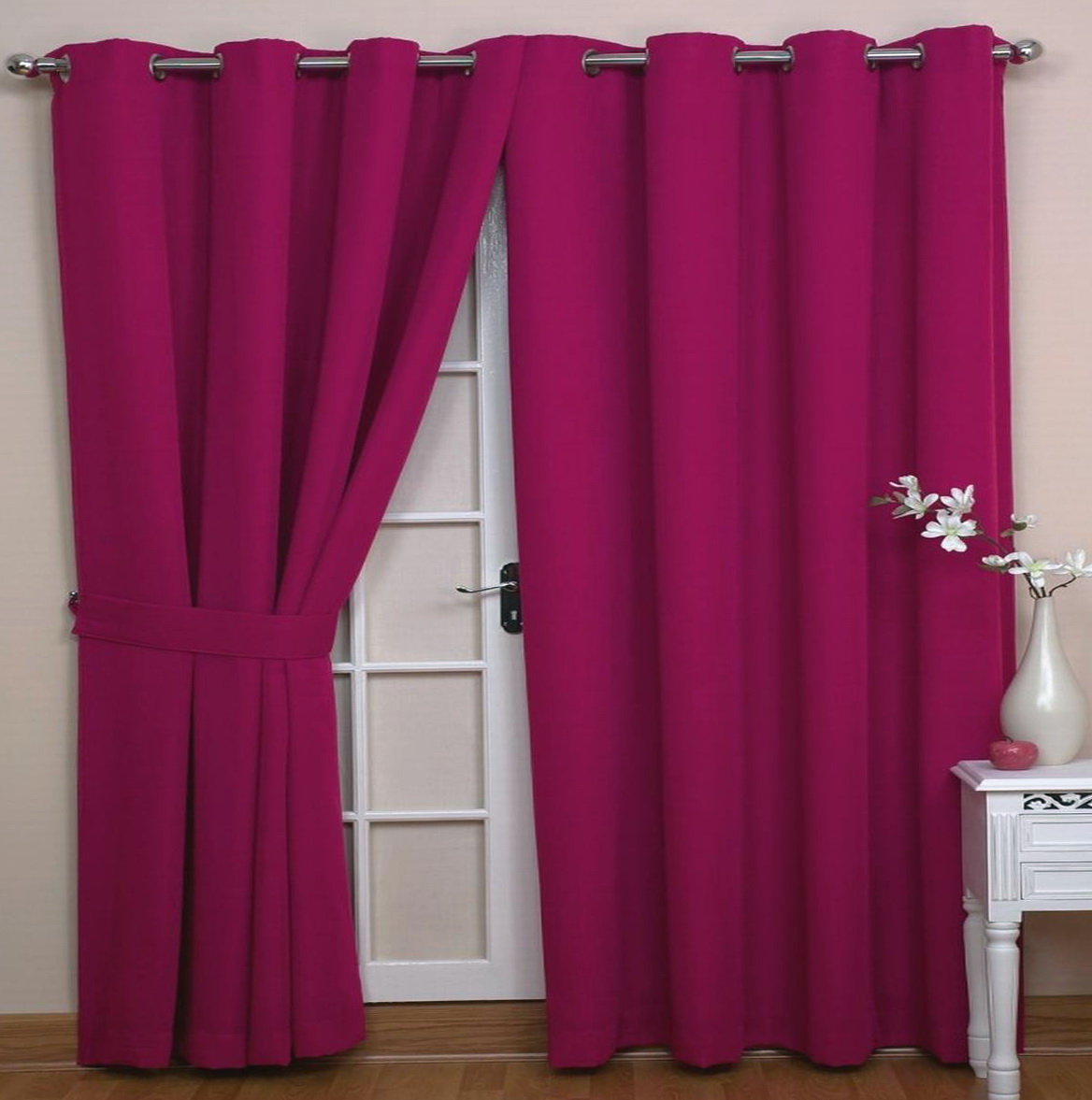 Curtains For Bedroom Indian