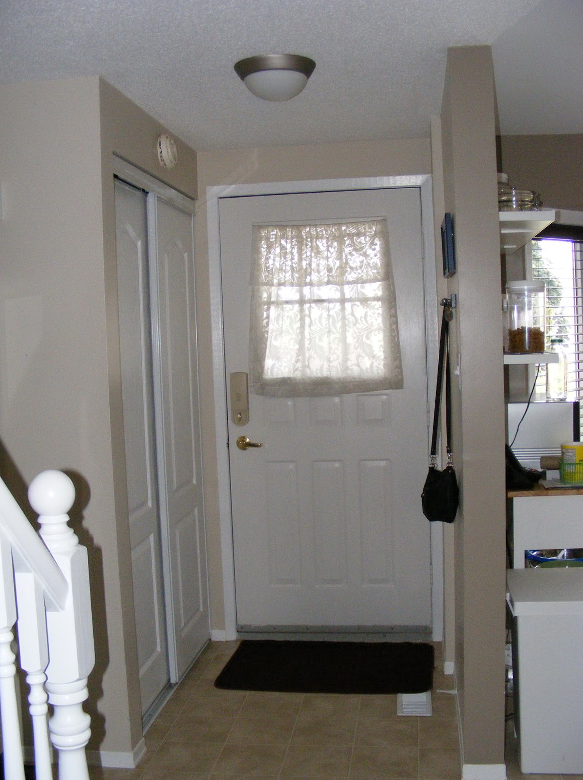 Curtains For Doors With Half Glass