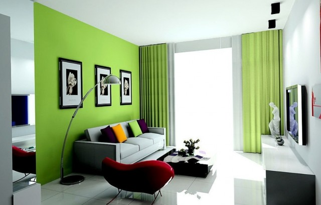 Curtains For Sage Green Walls