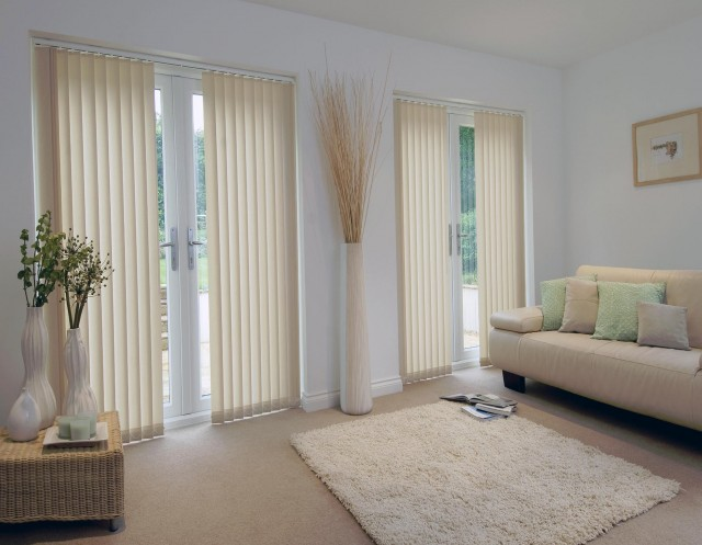 Curtains For Very Wide Windows