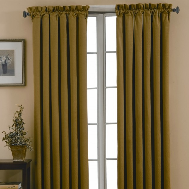 Curtains That Block Out Heat