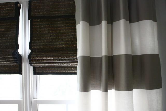 Custom Curtain Rods Atlanta