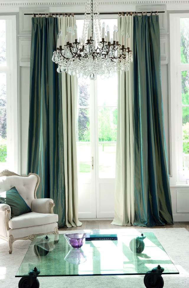 Custom Curtains Online Canada