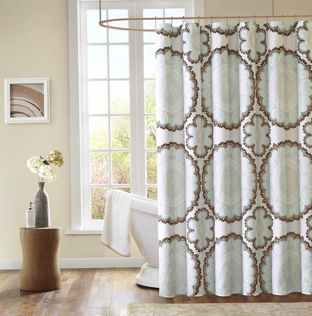 Custom Shower Curtain Sizes