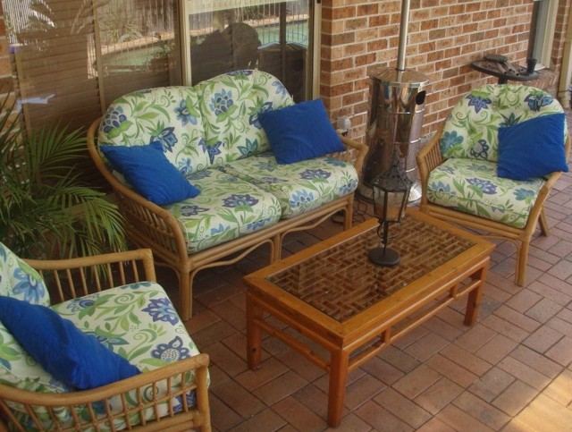 Diy Outdoor Furniture Cushions