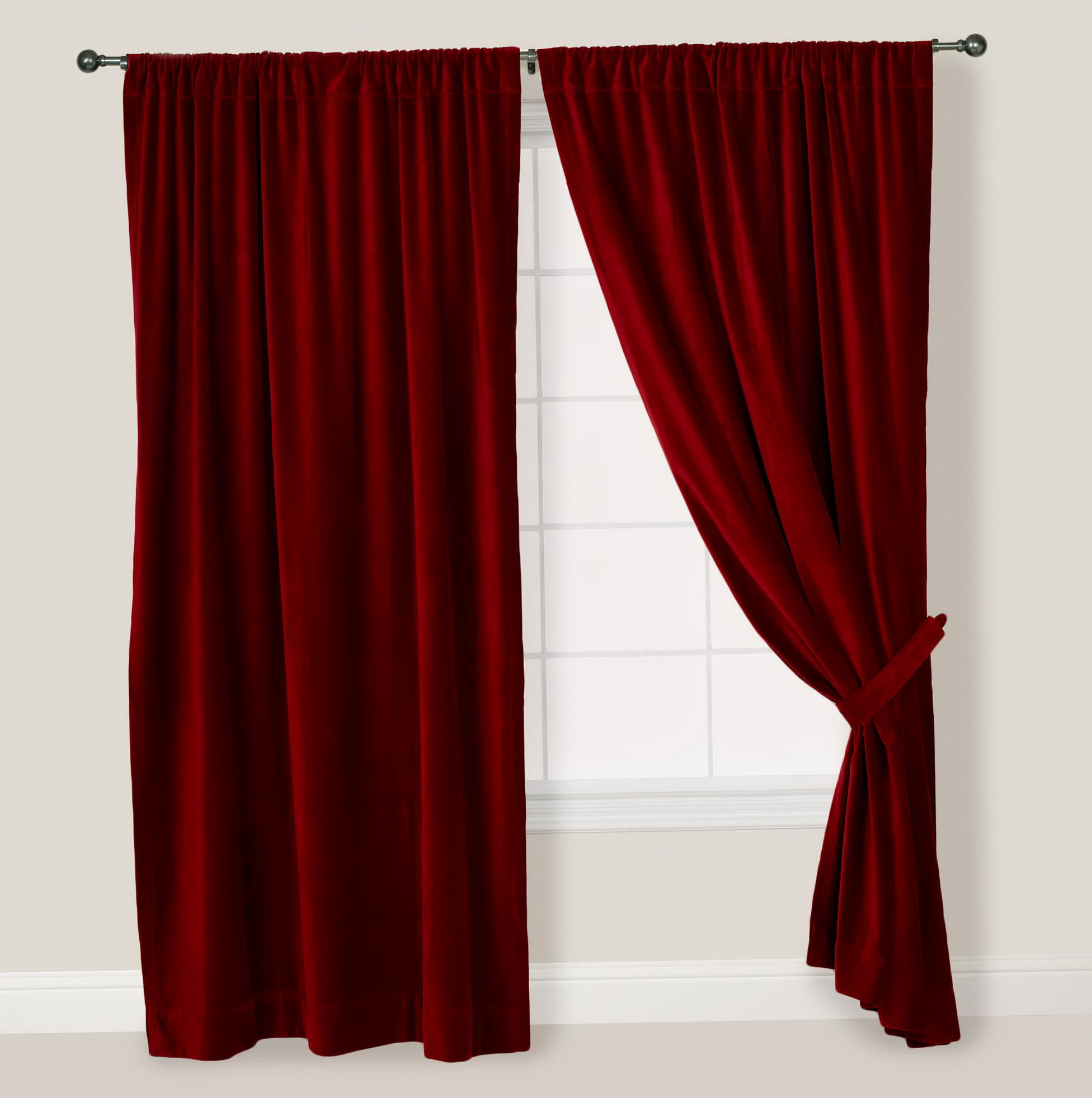 Draperies And Curtains On Sale