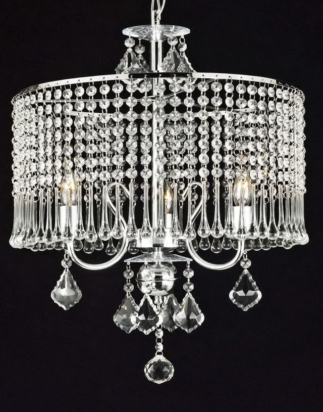 Ebay Crystal Chandelier Lighting