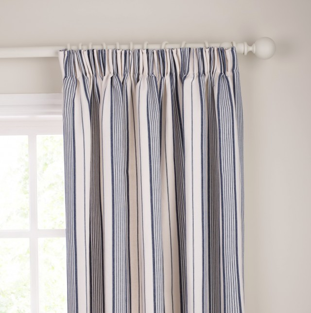 Grey Blackout Curtains Uk