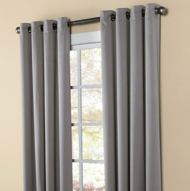 Grommets For Curtains Walmart