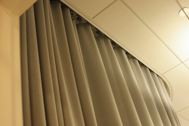 Hospital Curtain Track Los Angeles