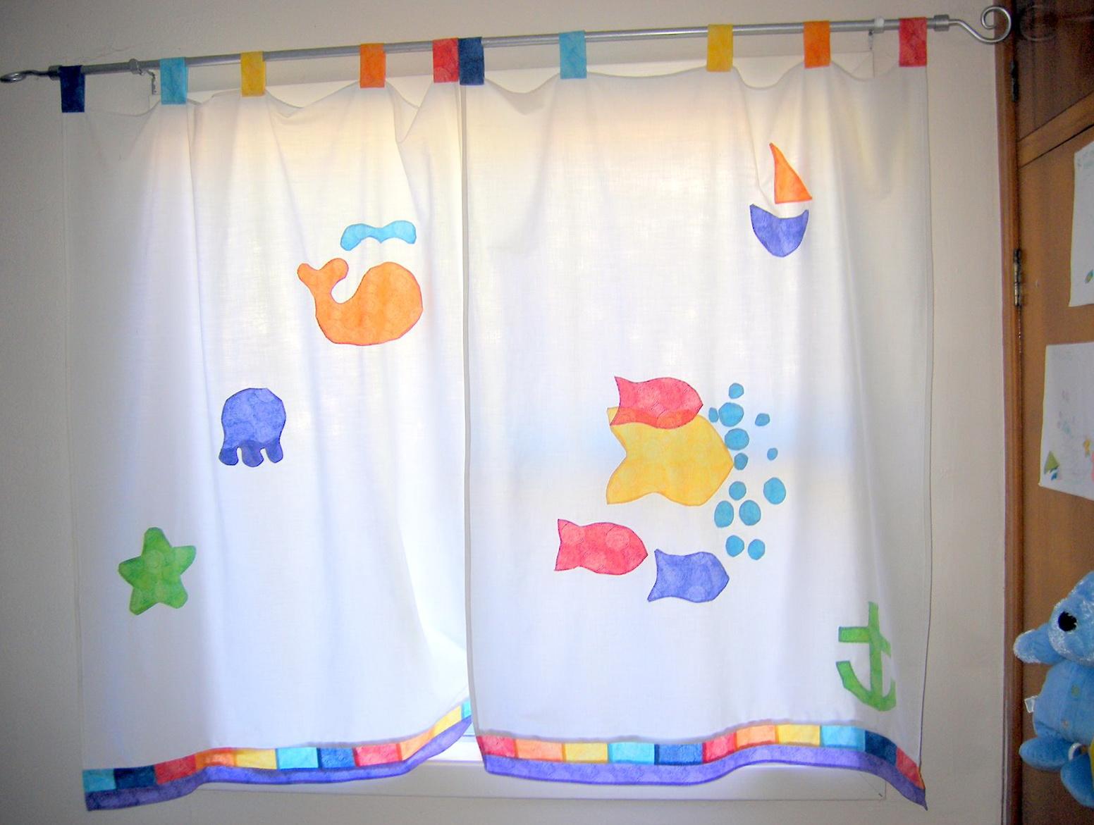 Kids Room Curtains India