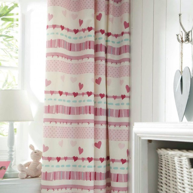 Kids Room Curtains Online