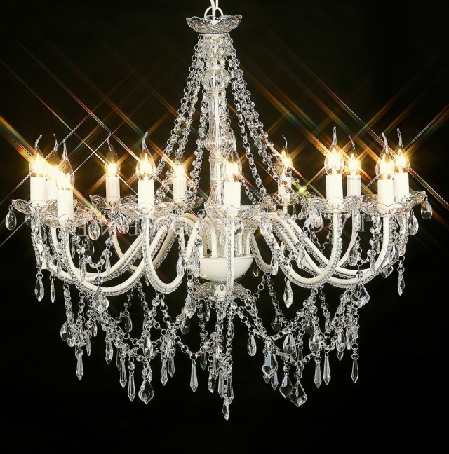 Maria Theresa Chandelier Ebay