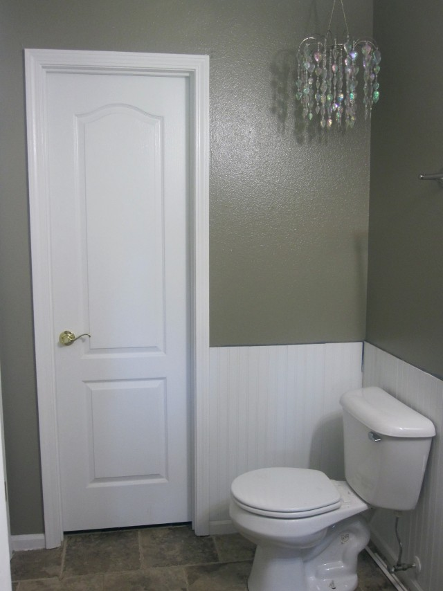 Mini Crystal Chandeliers For Bathroom