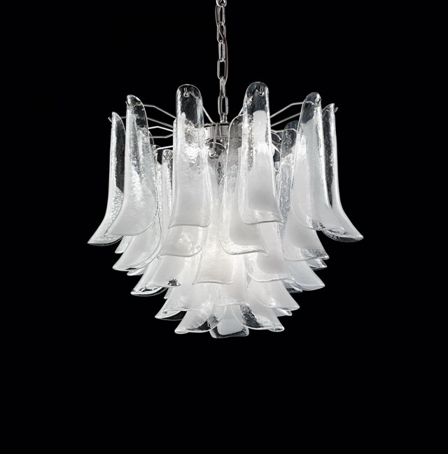 Murano Glass Chandelier Ebay