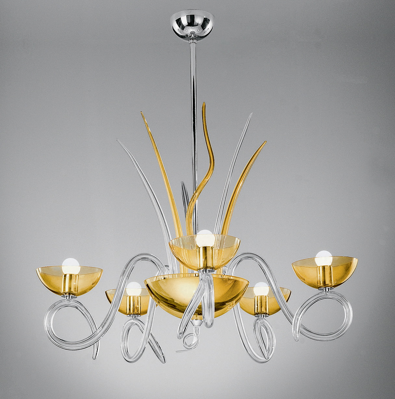 Murano Glass Chandelier Uk
