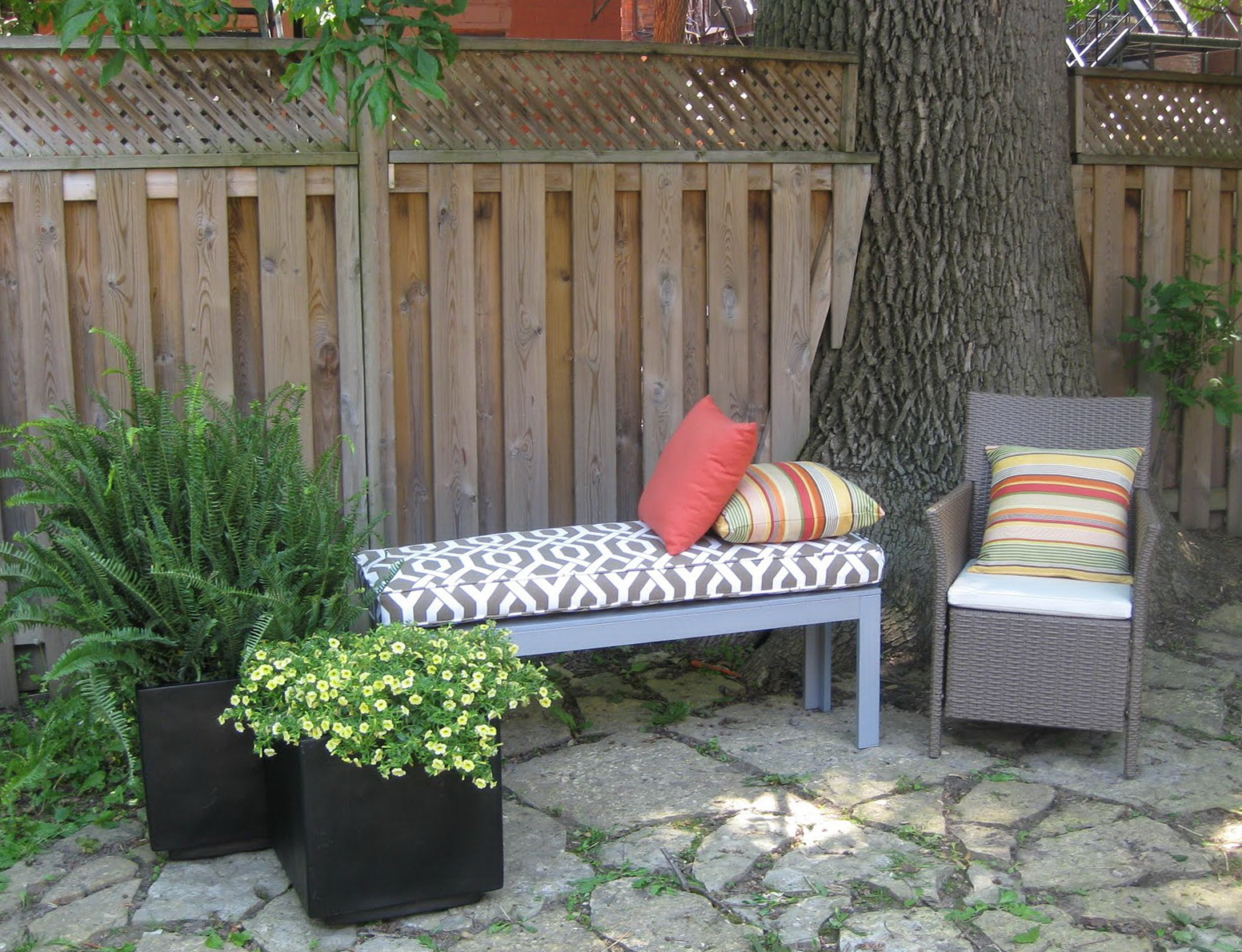 Outdoor Seat Cushions Ikea