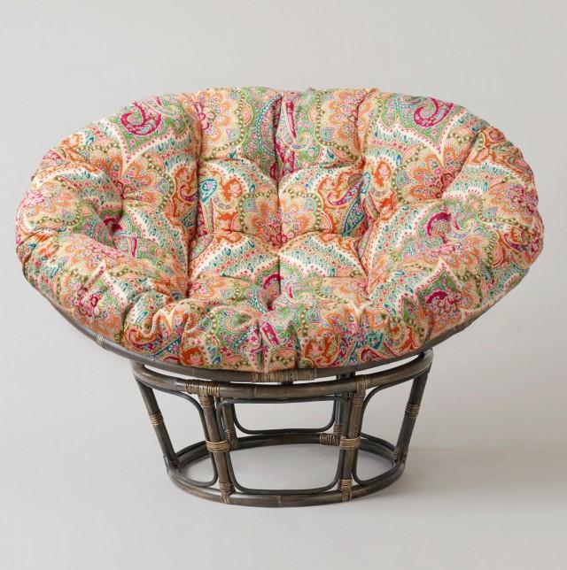 Papasan Chair Cushion Cheap