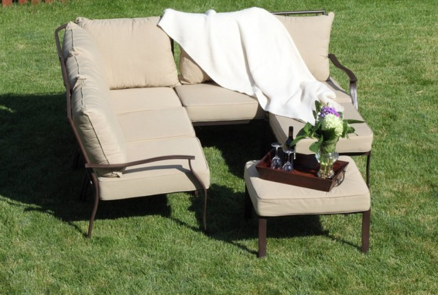 Patio Furniture Cushions Cheap