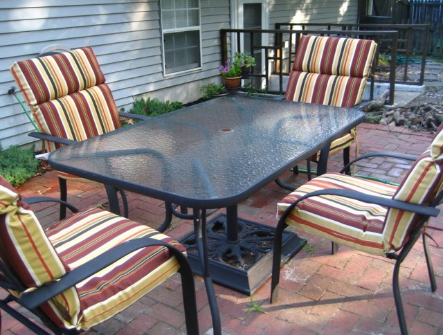 Patio Furniture Cushions Lowes