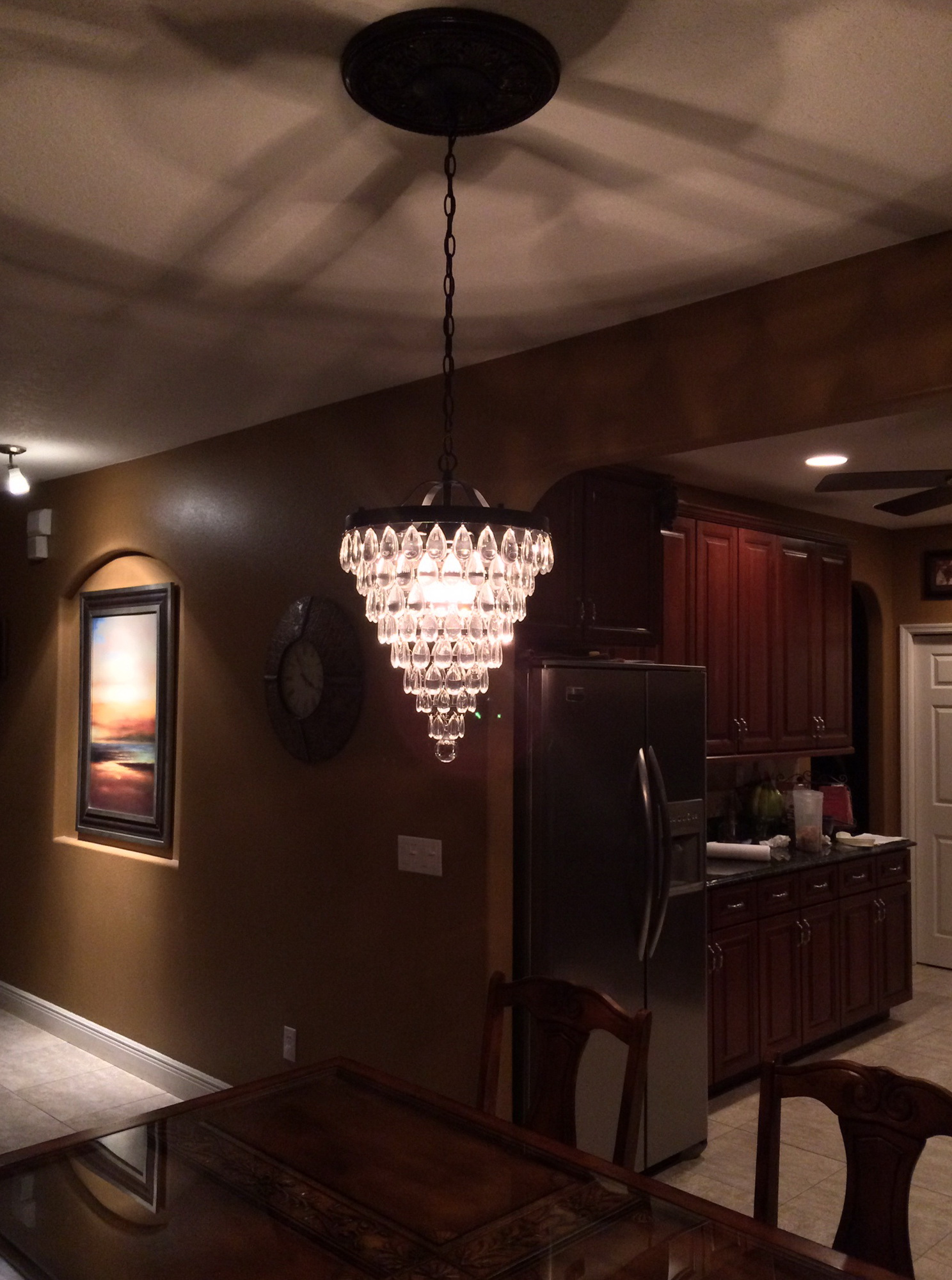 Pottery Barn Chandelier Look Alikes