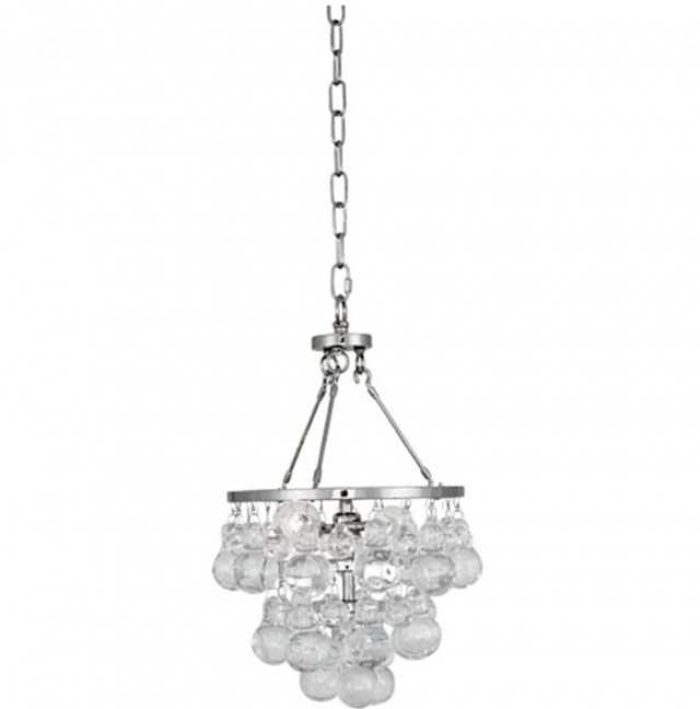 Robert Abbey Bling Chandelier Large