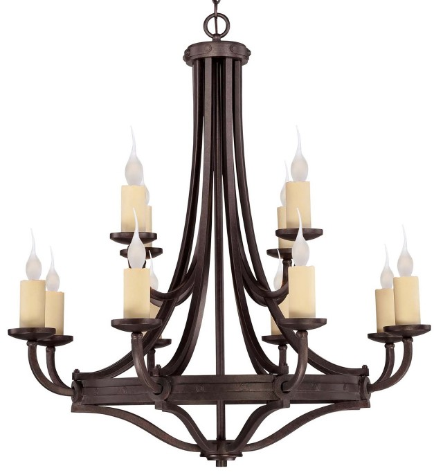 Savoy House Chandelier Discontinued
