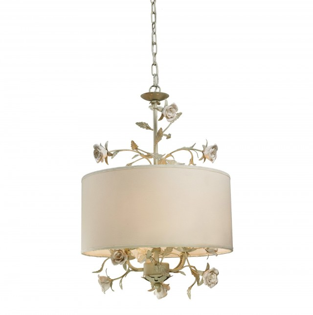 Shabby Chic Chandelier Lamp Shades