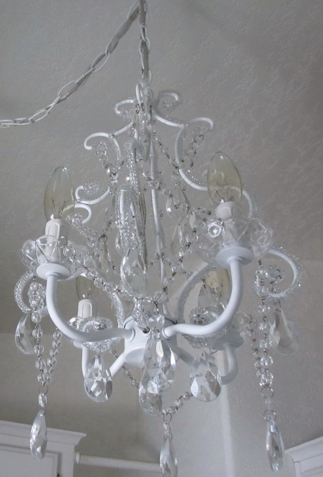 Shabby Chic Chandeliers Target