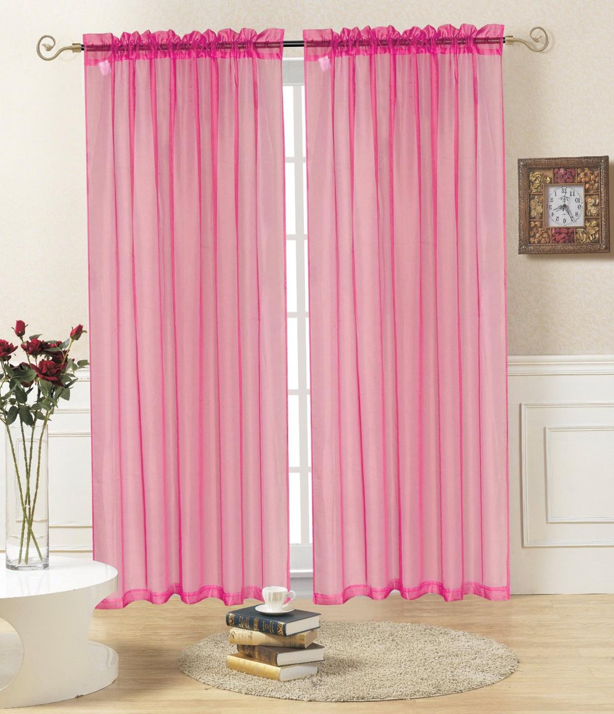 Sheer Linen Curtains Uk