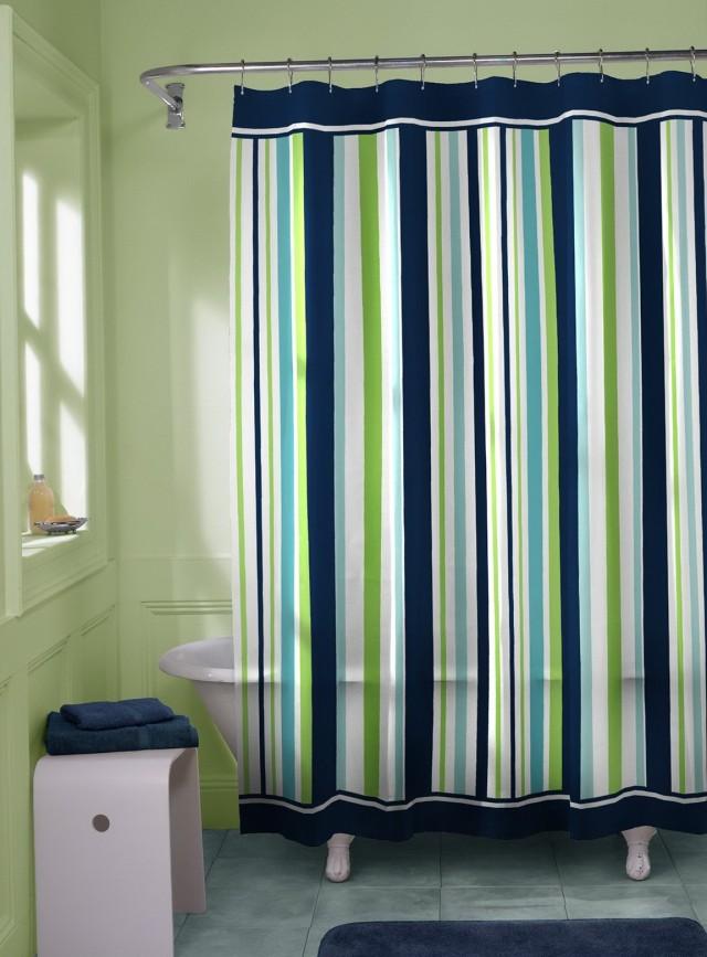 Shower Curtain Dimensions Standard