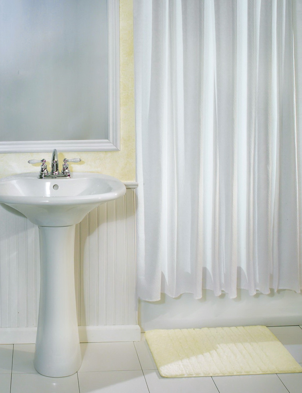 Shower Curtain Liners Length