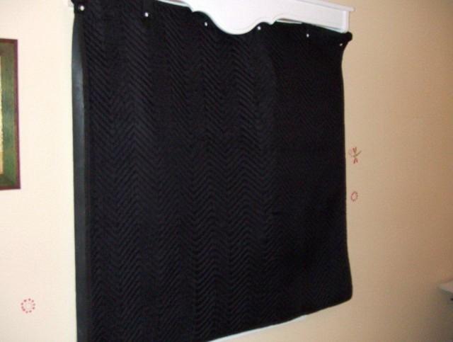 Sound Blocking Curtains Nz