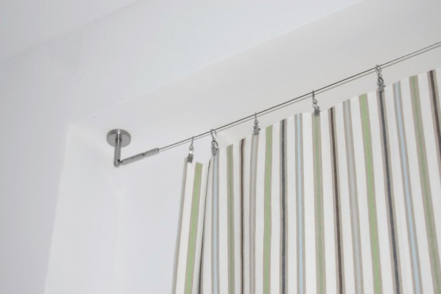 Spring Tension Curtain Rod Ikea