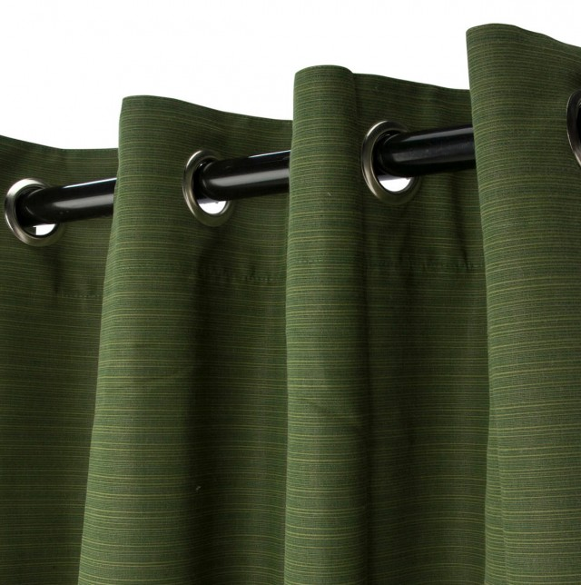 Sunbrella Outdoor Curtains On Sale